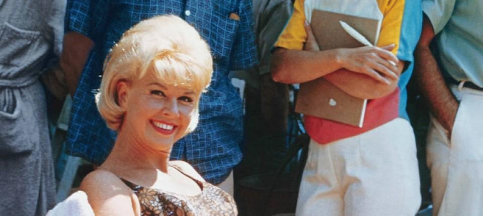 Doris Day Zum Neunzigsten Ketchup Aber Ziemlich Raffiniert