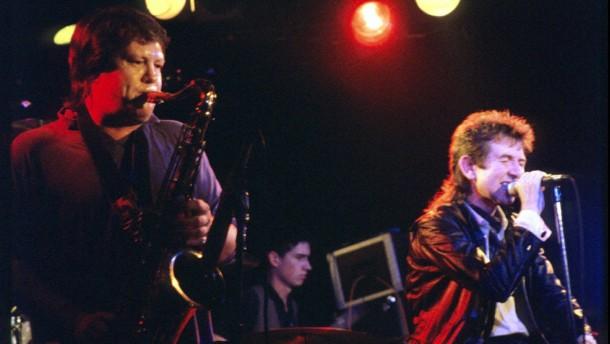 Saxophonist Bobby Keys gestorben