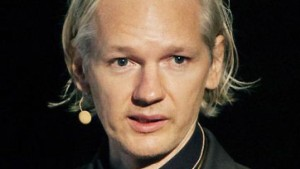 Der Aufstand gegen Julian Assange