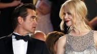 Colin Farrell und Nicole Kidman