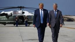 Iran verschärft den Ton, Pompeo rudert zurück
