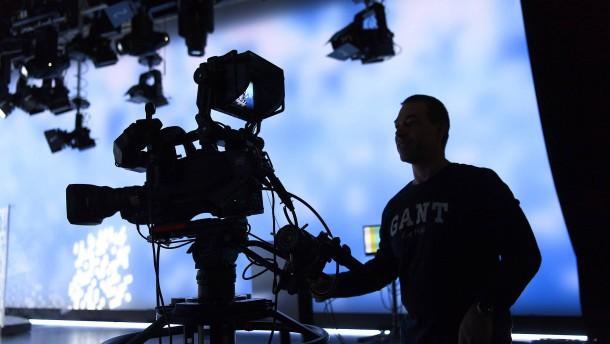Der Ausfallfonds fürs Fernsehen kann starten