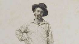 """Walt Whitman: """"Kosmos"""""""