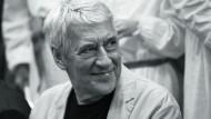 Wie zum allerersten Mal: Zum Tod von Ulf Nilsson