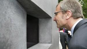 Szenelokalverbot gleich Konzentrationslager?