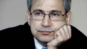 Pamuk sagt Deutschlandbesuch ab