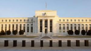 Federal Reserve drosselt die Anleihekäufe
