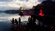 Epizentrum der Berliner Partyszene: Im Watergate Club am Kreuzberger Spreeufer treffen sich nicht nur die Königinnen der Nacht.