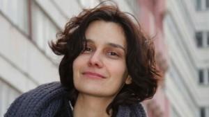 Auszeichnung für Katja Petrowskaja