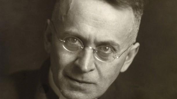 <b>Karl Kraus</b> - karl-kraus-um-1925