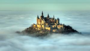 Wo Hollywood an Deutschland grenzte