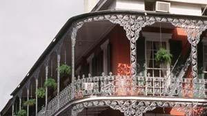 Woran wir denken, wenn wir an New Orleans denken