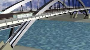 Grünes Licht für die Waldschlösschenbrücke