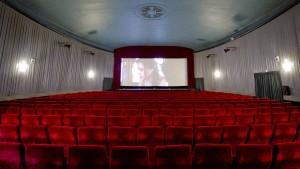 Gibt die Seuche dem Kino jetzt den Rest?