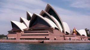 Dänischer Architekt Utzon erhält Pritzker-Preis für Sydney-Oper