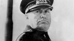 Mussolini in Afrika: War da mehr?