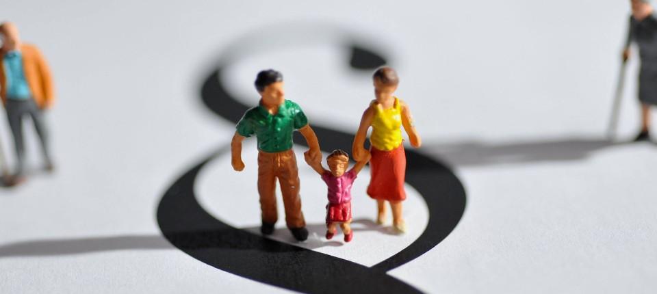 alleinerziehende väter in deutschland