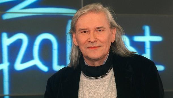 """Rockpalast""-Erfinder Peter Rüchel gestorben"