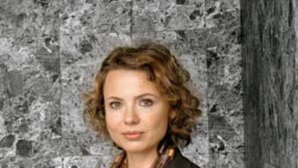 Tina Mendelsohn