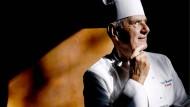 Eine Kochlegende wird 90