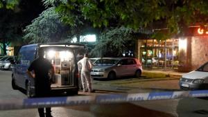 Enthüllungsjournalistin in Montenegro angeschossen