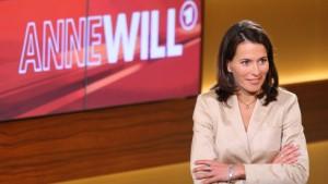 Der NDR verteidigt Anne Will