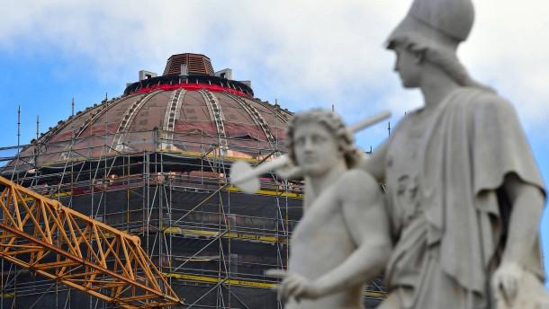 Das große Berliner Symboldesaster