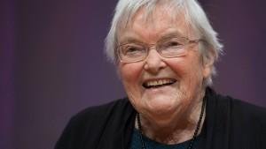 """""""Die Wolke""""-Autorin Gudrun Pausewang gestorben"""