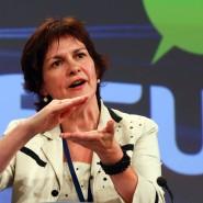 Monique Goyens, Director General of the The European Consumer Organisation (BEUC)