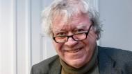Sinologe und Politikwissenschaftler mit einem Standbein in den Naturwissenschaften: Tilman Spengler.