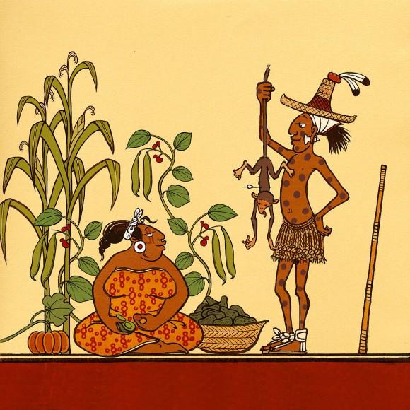 historisches museum speyer maya
