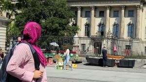 Humboldt-Uni bekommt Islam-Institut