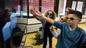 Kultusminister beschließen Eckpunkte für Schul-Digitalisierung