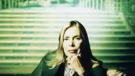 Hält Abstand zum Gängigen : Joni Mitchell