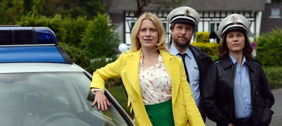 Beste Deutsche Fernsehserie Mord Mit Aussicht