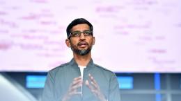 Google und Microsoft verdienen noch mehr Milliarden
