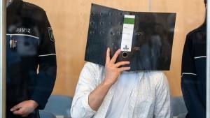 Zehn Jahre Haft für Rizin-Bombenbauer