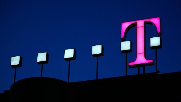 Telekom will T-Online an Ströer verkaufen
