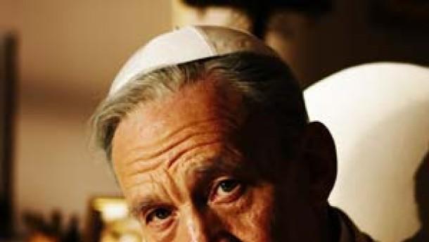 Vom Papst abgesegnet