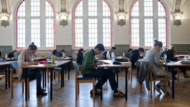 Der Traum vom echten Deutschland-Abitur