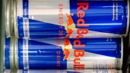 Der Benevento-Verlag: Red Bull bald in Buchform