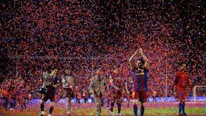 Der Stil des FC Barcelona