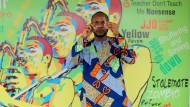 Teju Cole in Nigeria