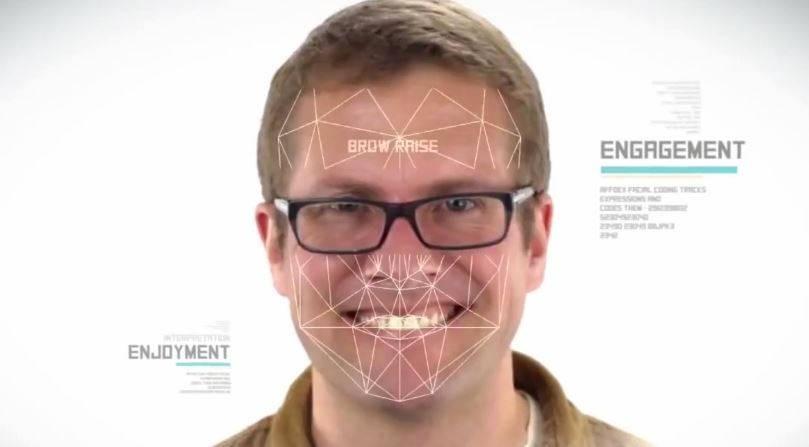Echtes oder falsches Lächeln? Emotionserkennende Software wie die von Affectiva bemerkt den Unterschied sofort.