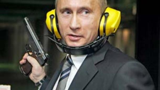 Wie gefährlich ist Moskau?