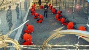 Amerika muß Namen von Gefangenen nennen