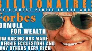 Für Masochisten: Die Forbes-Liste der Milliardäre