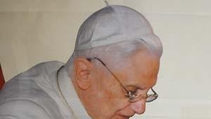 Ratzingers dramatischer Befund