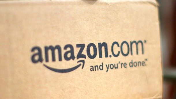 Amazon blockiert Buchverlage in Europa
