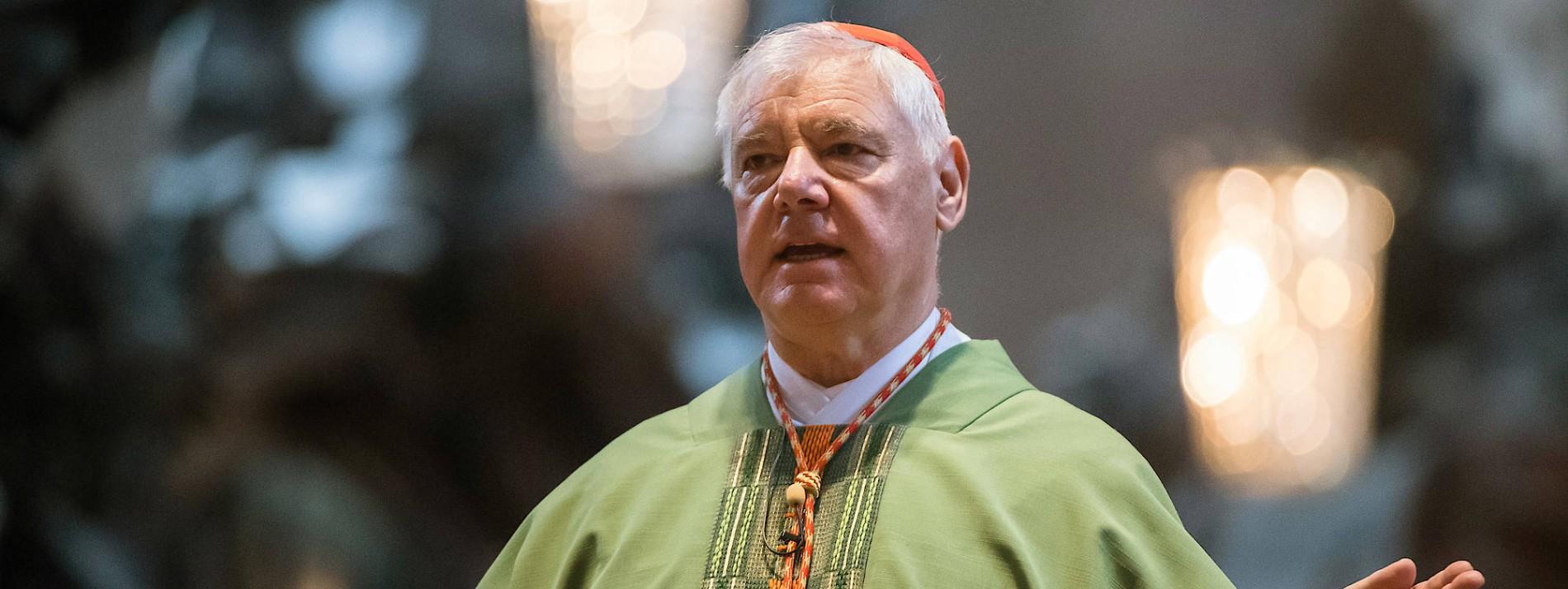 Kardinal Müller als Perry Rhodan?